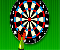 Click to play 501 Darts