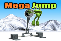 Click to play Mega Salto