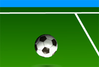 Click to play Soccer Balón