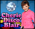 Click to play Cherie Disco Blair