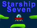 Click to play Starship Seven