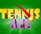 Click to play Tenis Ace